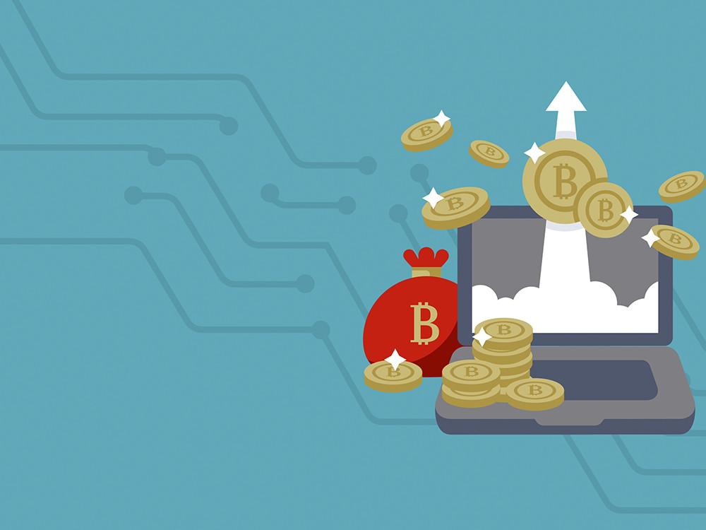 crypto jelek diszkrét mi a különbség a forex és a bitcoin között